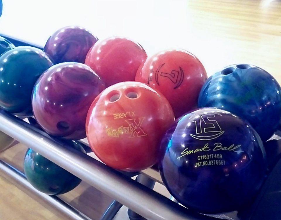 Bowling Brno